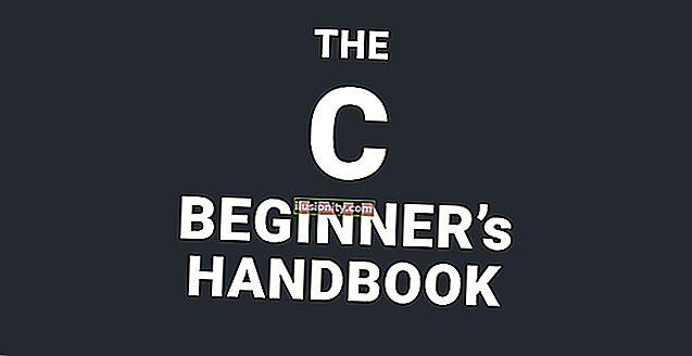 Buku Panduan Pemula C: Belajar asas Bahasa Pengaturcaraan C hanya dalam beberapa jam