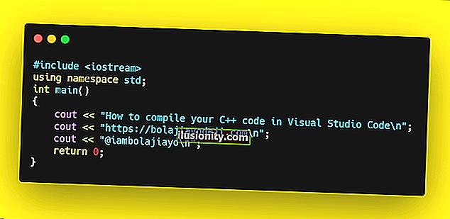 Cómo compilar su código C ++ en Visual Studio Code