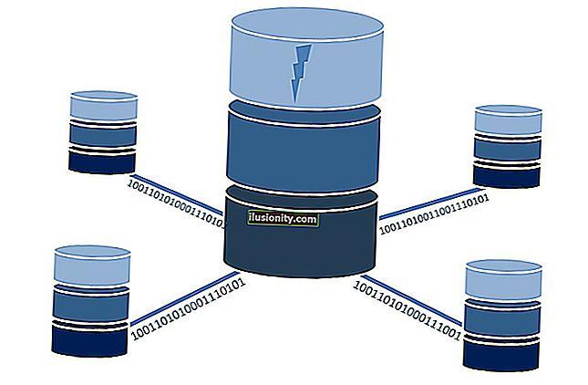 מדריך להבנת דפוסי קנה המידה של מסד הנתונים