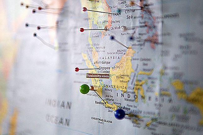 Jatuhkan Pin di Peta Google - Cara Menyematkan Lokasi dan Menghapus Pin