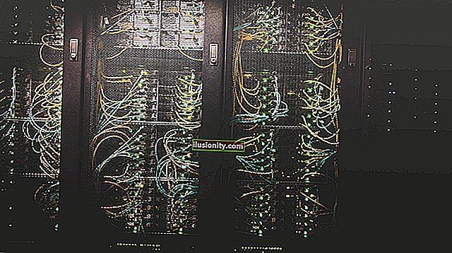 Perkhidmatan Ralat HTTP 503 Tidak Dijelaskan - Apa Artinya Kod Ralat 503