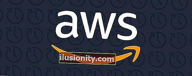Hogyan lehet ingyenesen elindítani egy oldalt az AWS-en 15 perc alatt