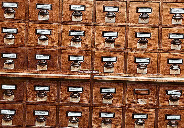 ¿Qué es un archivo CSV y cómo abrir el formato de archivo CSV?