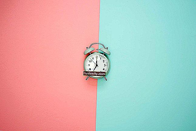 24 Saatlik Saat Dönüştürücü: AM / PM'yi 24 Saat Zamanına Dönüştürme