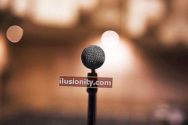 Basit bir konuşma tanıma uygulaması nasıl oluşturulur