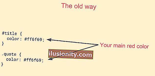Aprenda las variables CSS en 5 minutos: un tutorial para principiantes