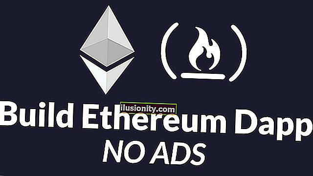 Aprenda a construir Ethereum Dapp y a desarrollar para blockchain