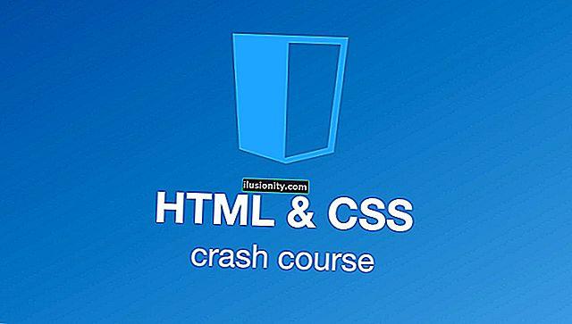 ¿Quieres aprender a crear sitios web? Pruebe nuestro curso intensivo gratuito de HTML y CSS