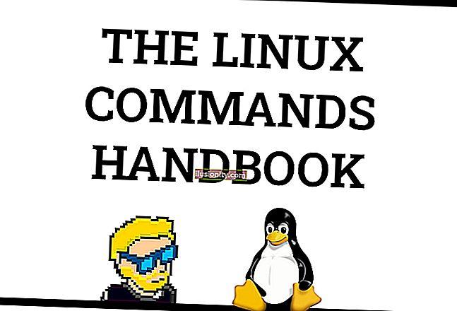 Buku Panduan Perintah Linux