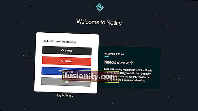 Cómo implementar una aplicación React en Netlify
