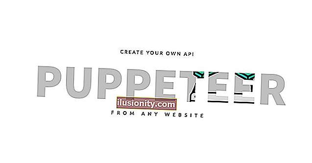 Cómo crear una API personalizada desde cualquier sitio web usando Puppeteer