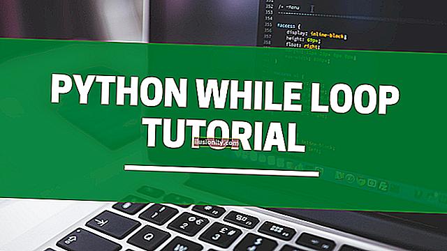 Vodič za Python While Loop - Napravite dok je istinit primjer izjave