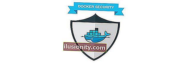 Kako pronaći i popraviti ranjivosti Docker spremnika u 2020
