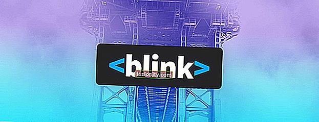 Učinite da trepće HTML vodič - Kako koristiti blink oznaku s primjerima koda