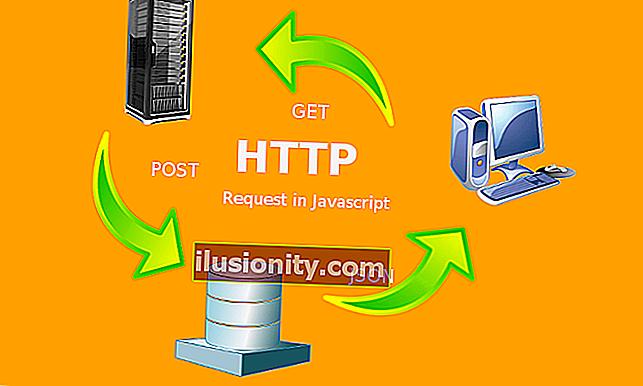 Estas son las formas más populares de realizar una solicitud HTTP en JavaScript