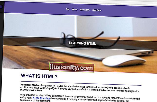 Aprenda HTML5 en este curso gratuito e interactivo para principiantes