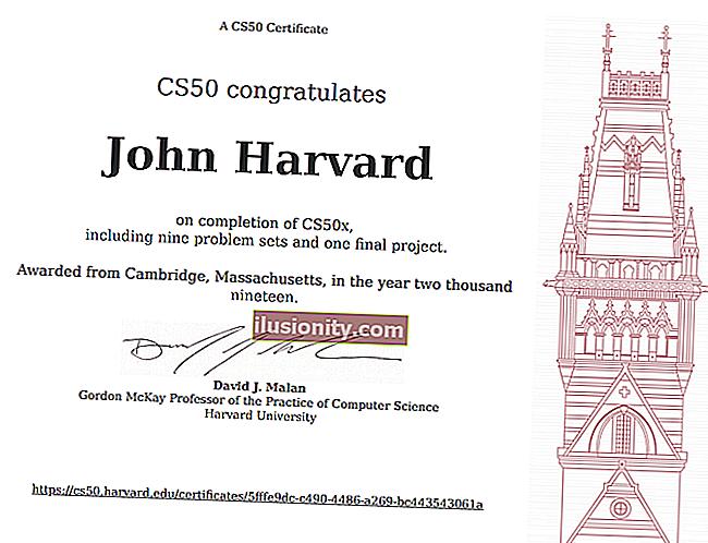 Guía de Harvard CS50: cómo elegir el curso adecuado para usted (con certificado gratuito)