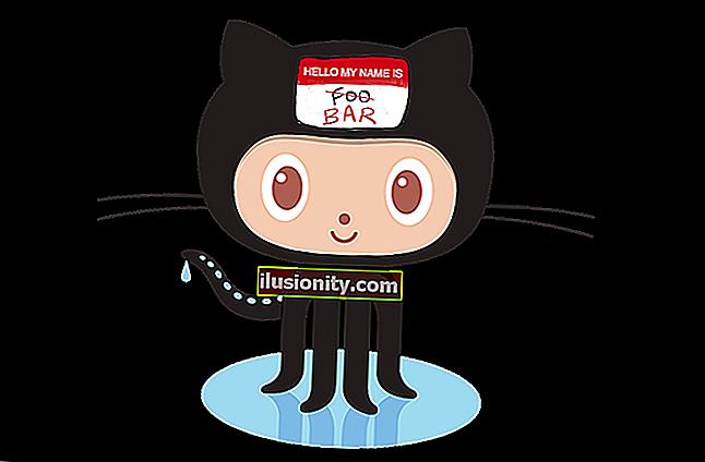 Una guía rápida para cambiar su nombre de usuario de GitHub