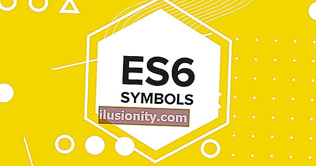 JavaScript sembollerine hızlı bir genel bakış
