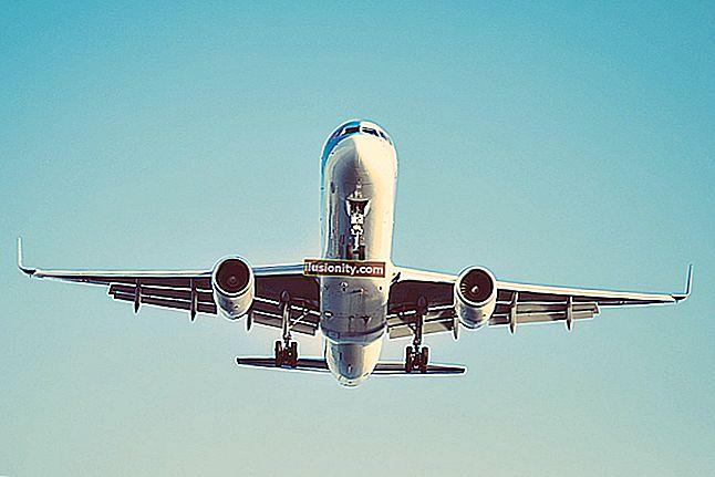 ¿Qué es el modo avión? ¿Qué hace y cuándo debe encenderlo?