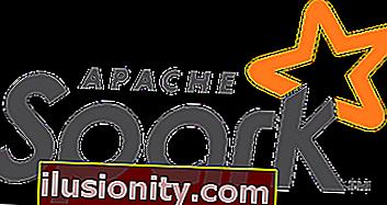 Cara Memasang Scala dan Apache Spark di MacOS