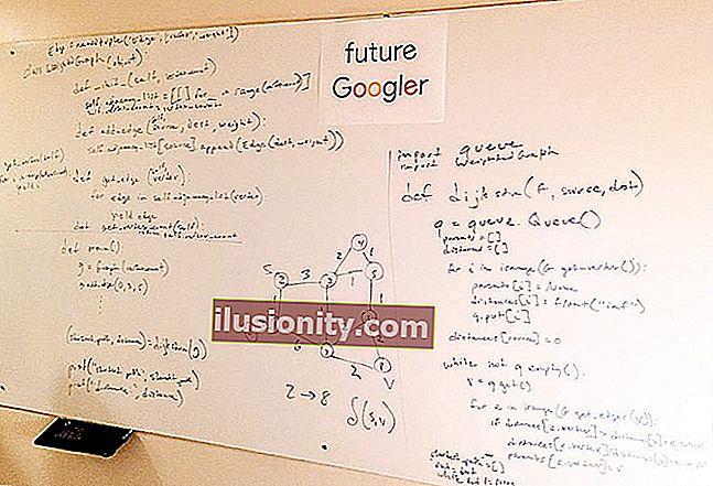 Mengapa saya belajar sepenuh masa selama 8 bulan untuk temu ramah Google