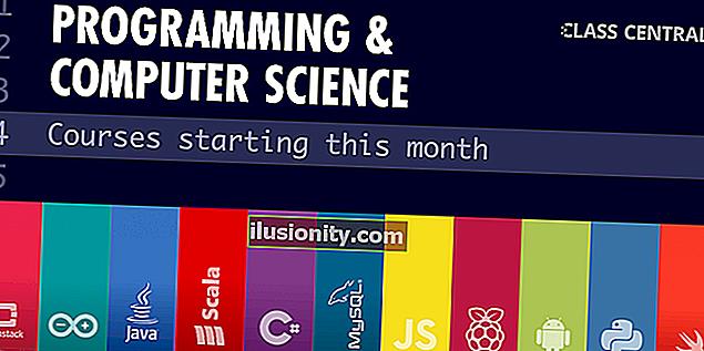 700 cursos gratuitos en línea de programación y ciencias de la computación que puede comenzar este octubre