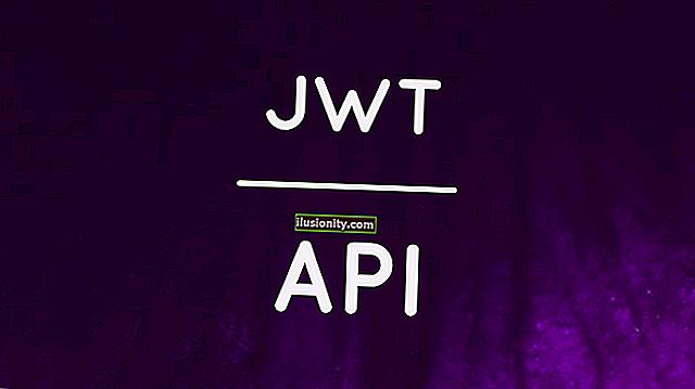 Java Spring Boot JWT-autorisatie en -verificatie instellen