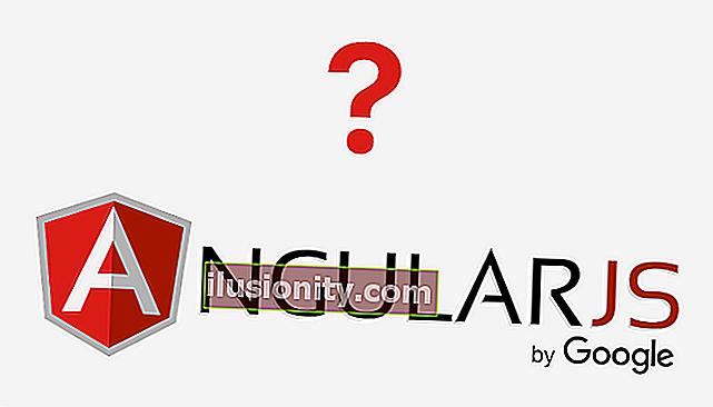 Waarom AngularJS mijn voorkeursraamwerk is voor softwareontwikkeling