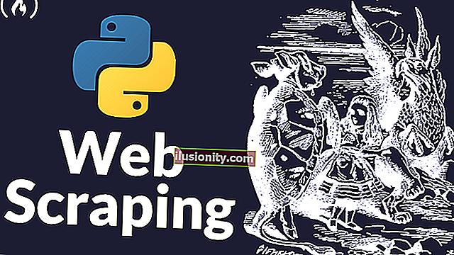 Cómo raspar sitios web con Python
