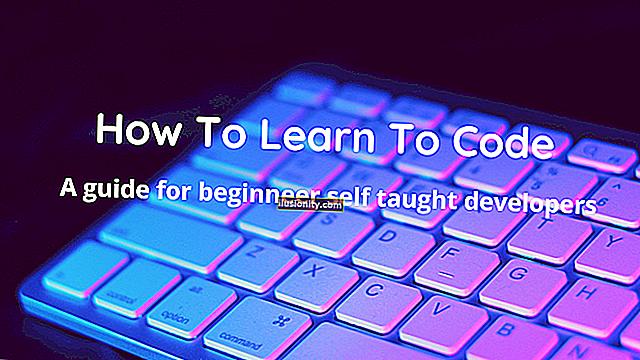 La guía del desarrollador autodidacta para aprender a codificar