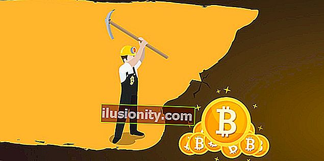 Hoe Bitcoin-mining echt werkt