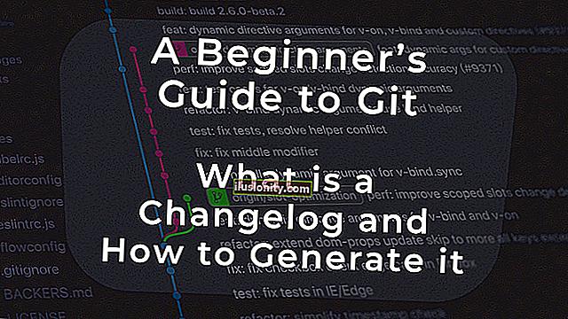Een beginnershandleiding voor Git - Wat is een changelog en hoe deze te genereren