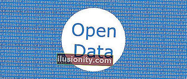 Estas son las mejores fuentes de datos abiertas gratuitas que cualquiera puede usar