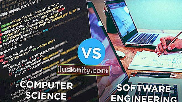 Ciencias de la Computación VS Ingeniería de Software: ¿Qué especialidad es mejor para usted?